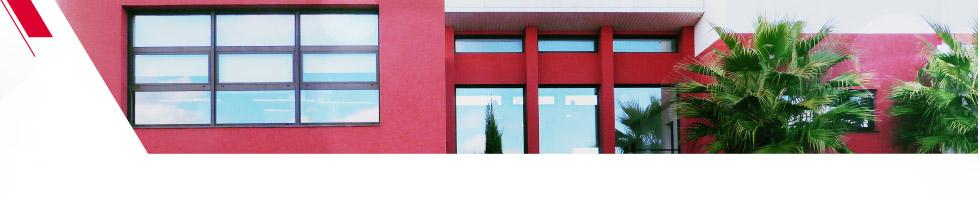 Rete commerciale Gazechim Composites Italia