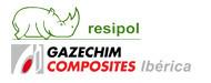 Gazechim composites Iberica iberica resipol
